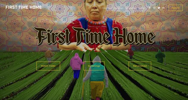firsttimehomefilm.com