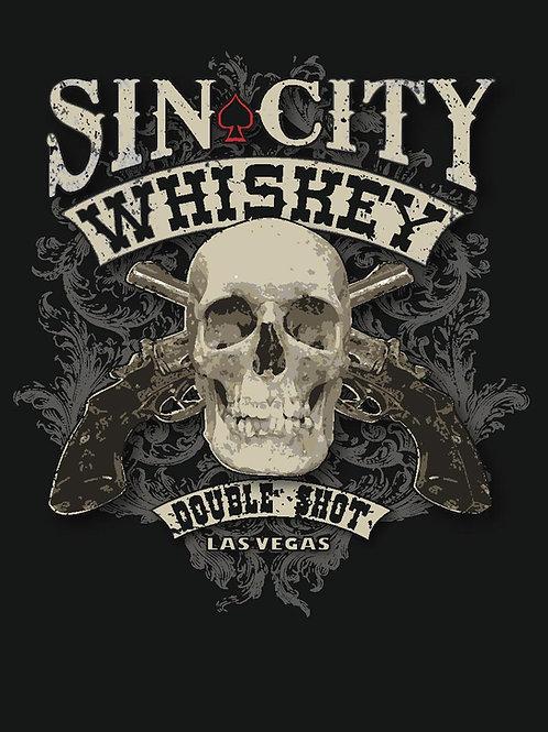 SCW Skull T-Shirt