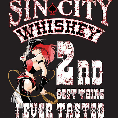 SCW 2nd Best T-Shirt