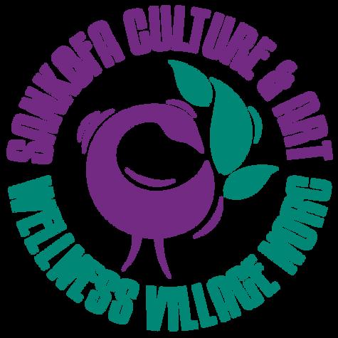 Sankofa Logo