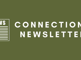 Connections Newsletter April 11, 2021