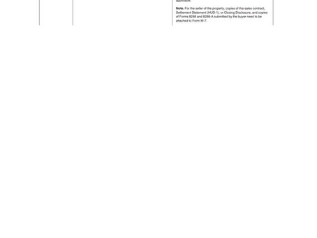 FIRPTA FILING COORDINATING 8288/8288-B/W-7 (ITIN)