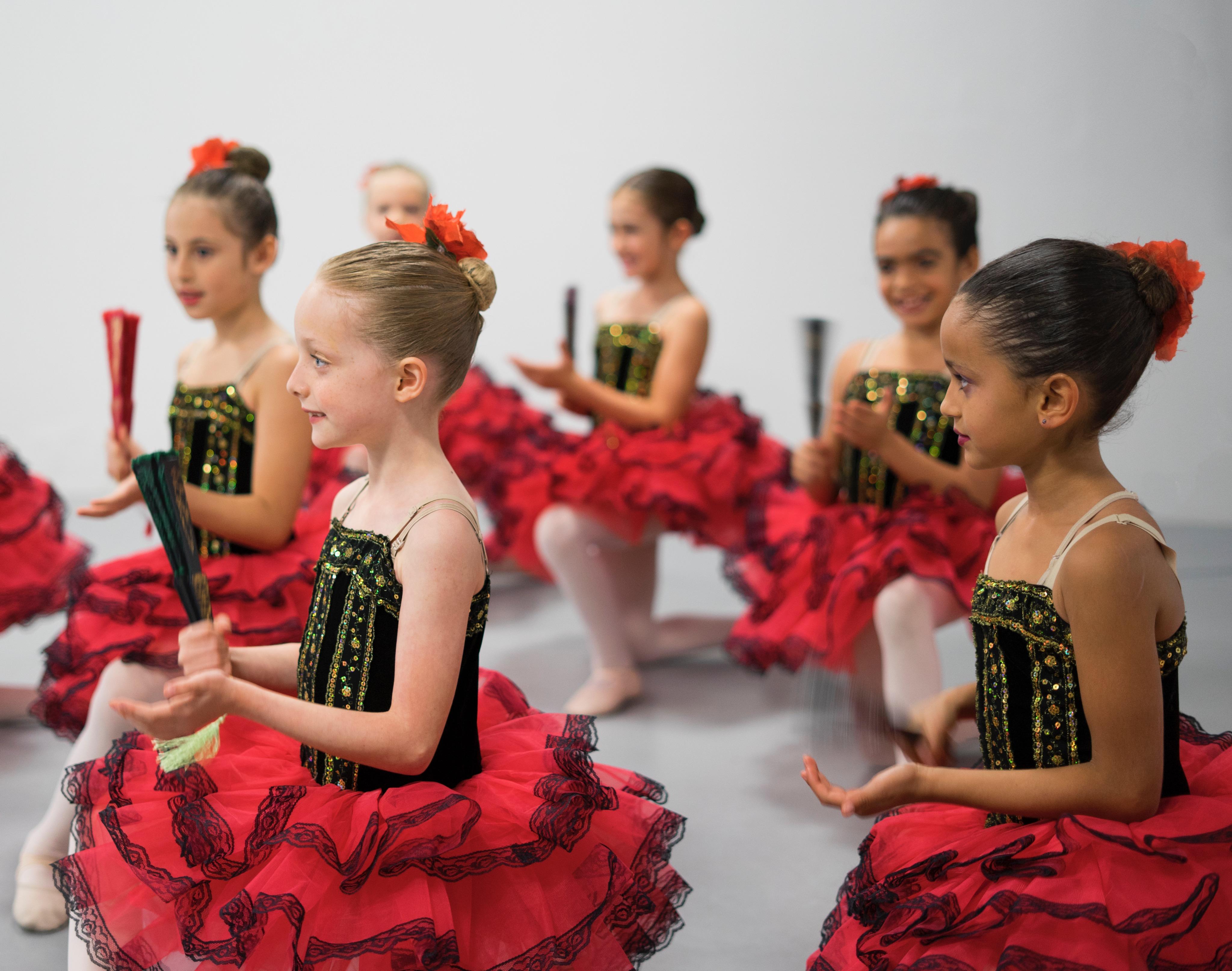 Spring ballet 3-2020-2