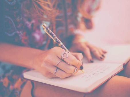 Write Back Acha!