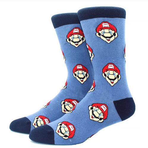 Mario denim