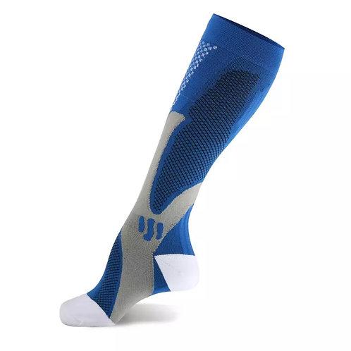 Compression Blue