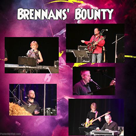 BRENNANS' BOUNTY