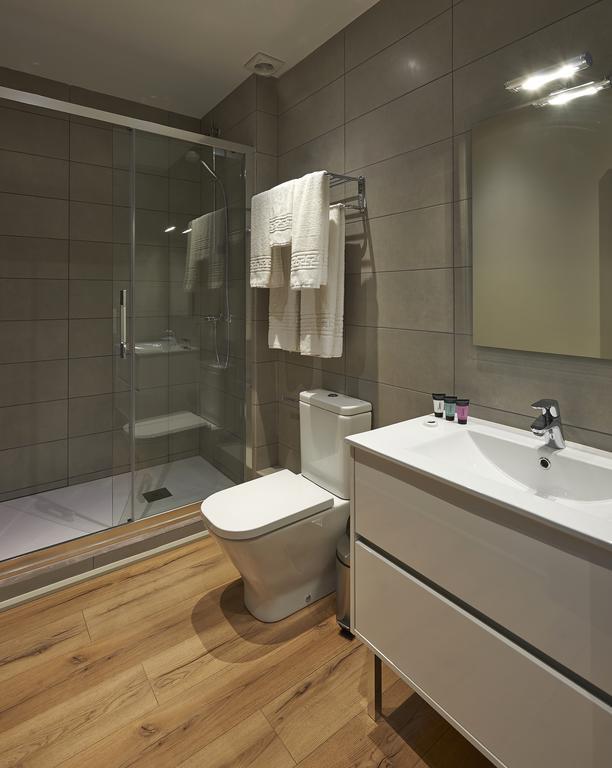 HOTEL PARADA WC
