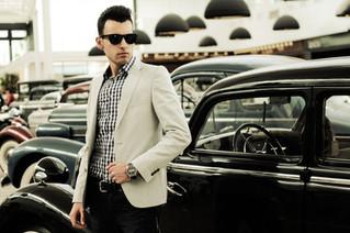 Tips for Male Models