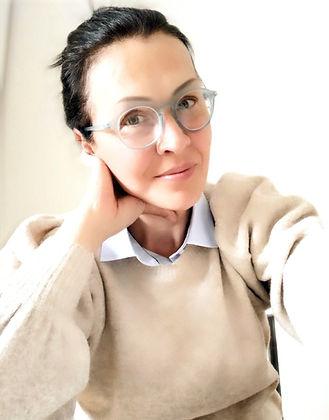 Jadranka Jurcevic Agenturinhaberin