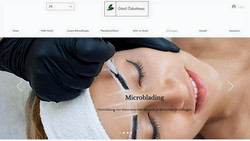 Gesundheits-/ Kosmetikpraxis
