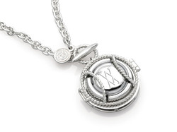 Fob Necklace