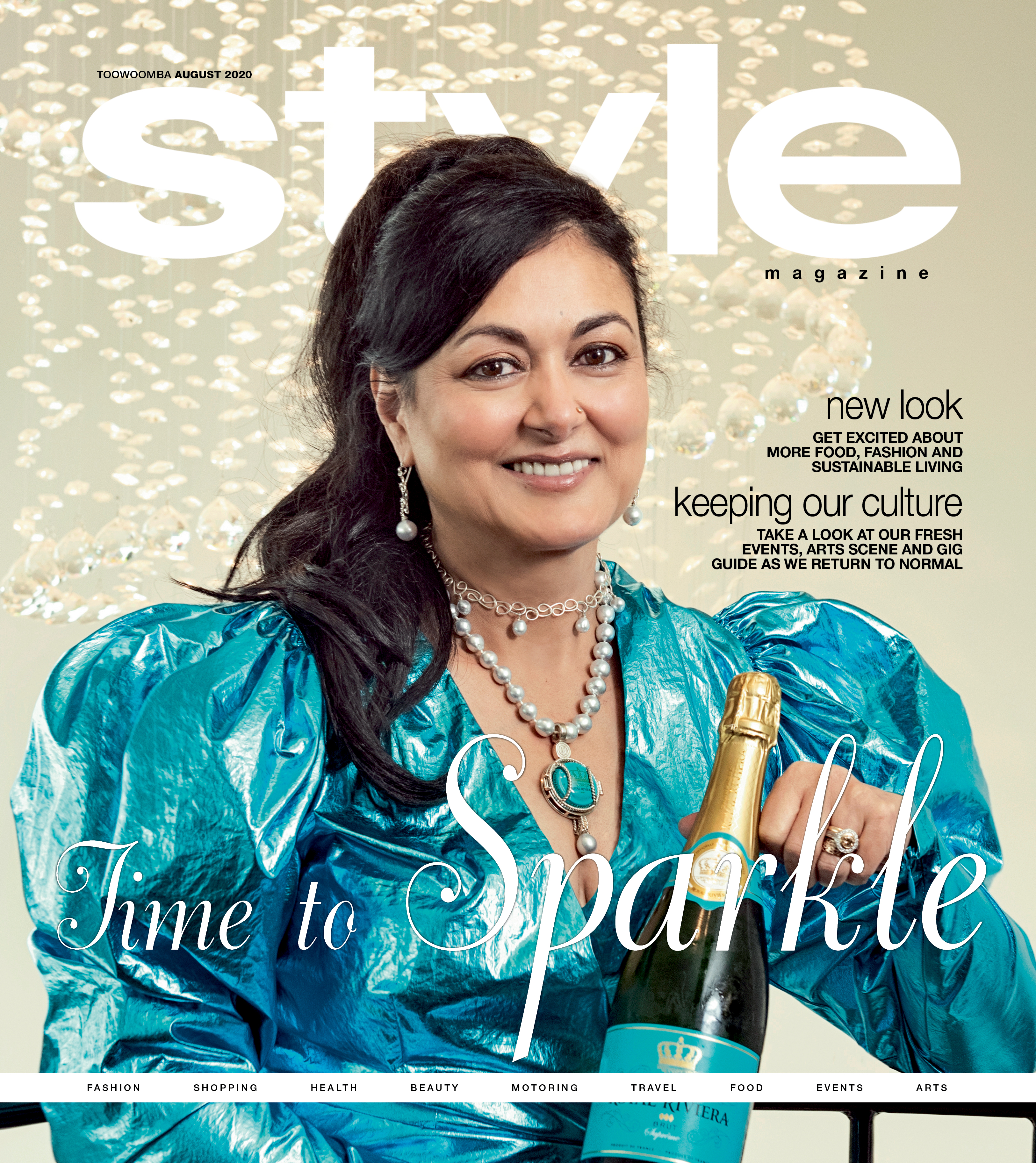 Style Magazine, Australia