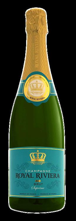 Champagne Royal Riviera