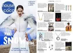 House of Coco Magazine 16
