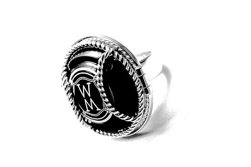 WS NV Cocktail Ring ($320.00 USD inc. GST)