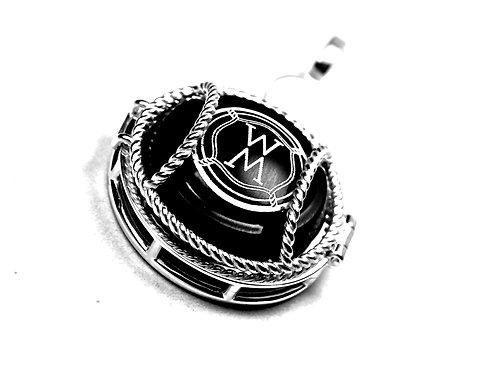 WS Locket with Enhancer ($275.00 USD inc. GST)