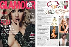 Glamour Magazine November 15