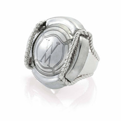 Sound of Happiness Ring