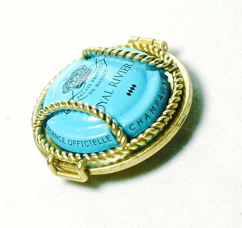 WS R2W Button Bronze ($121.00 USD inc. GST)