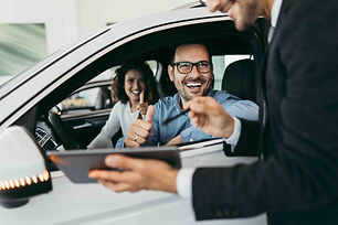 Financing cars and fleet vehicles sold.j
