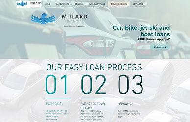 Millard Financial website.jpg