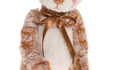 Liddy Charlie Bears Collectable Standing Bear