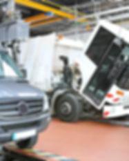 Financing fleet vehicles cars and trucks