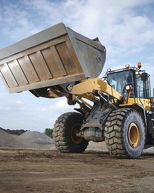 Financing earthmoving equipment digger.j