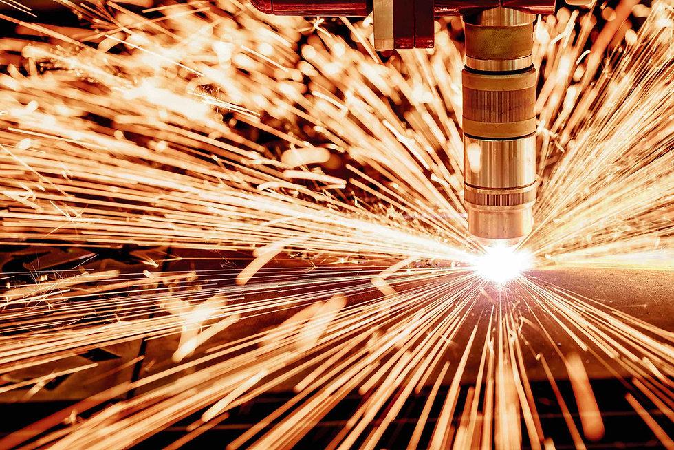 Gold Coast plasma cutting ARCS & SPARKS