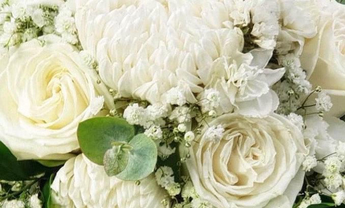 Romance Bouquet $55 - 95