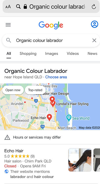 Excellent SEO case study Gold Coast.jpg