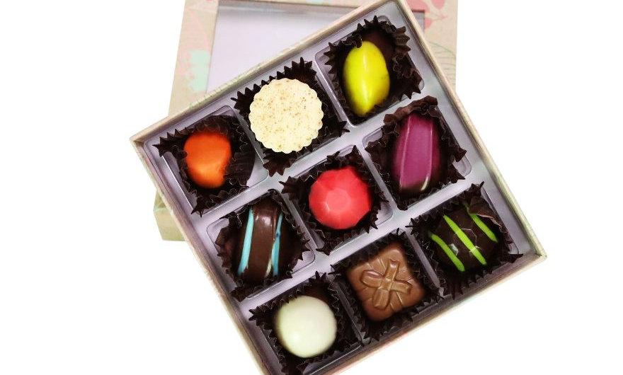 Gumnut Gourmet Chocolate 120g
