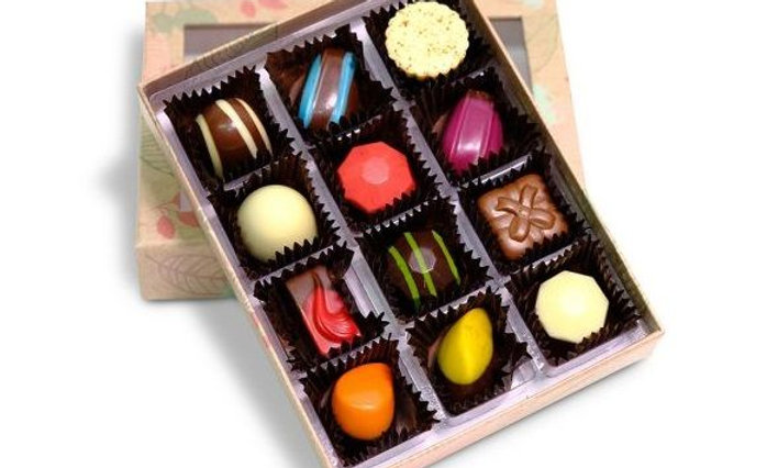 Gumnut Gourmet Chocolate 180g