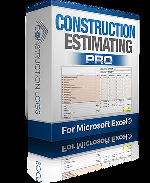 Construction Estimating PRO