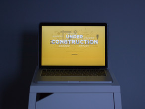 Is Your Company Website Hurting your Business?
