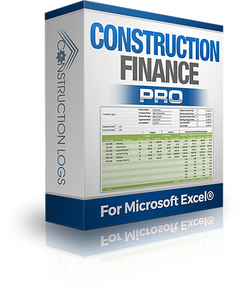 Construction Finance PRO
