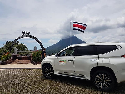 Private Transfers in Costa Rica,Arenal