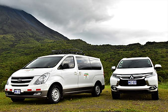 Private Transfers in Costa Rica