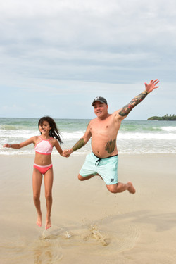 Family trips in Costa Rica with a Local