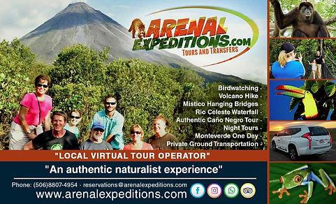Best Guide in Costa Rica