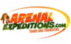 "Arenal Expeditions ""Tours and Transfers"""