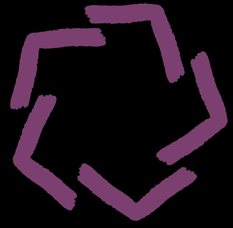 Logo Colorido Roxo.png