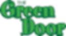 The Green Door Logo.png