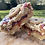 Thumbnail: Jammy Dodger & White Chocolate Cookie Tray