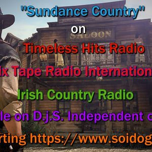 Sundance Country Banner