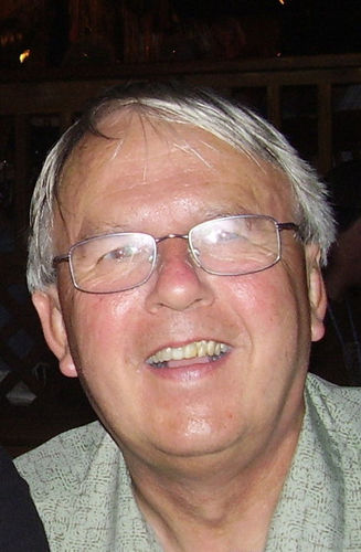 Roger Peck