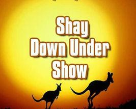 Shay Down Under Banner