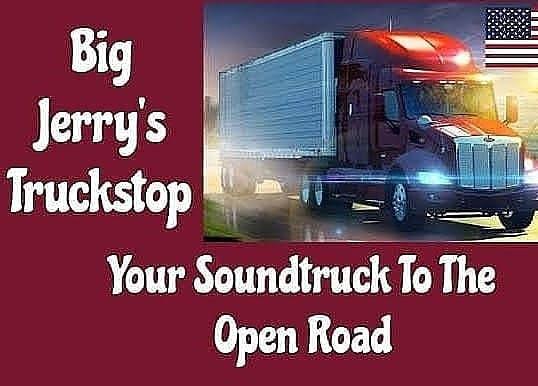 Big Jerry's Truckstop