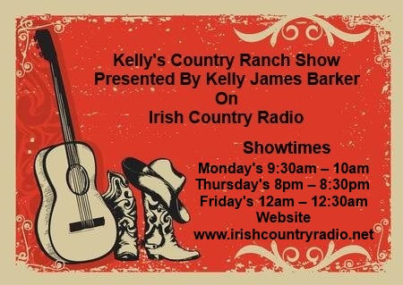 Kelly's Country Ranch Show